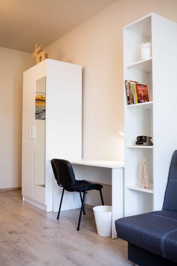 Mieszkanie na wynajem - pokój